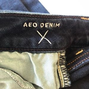 American Eagle Outfitters Jeans - AEO Denim X Skinny Jeans